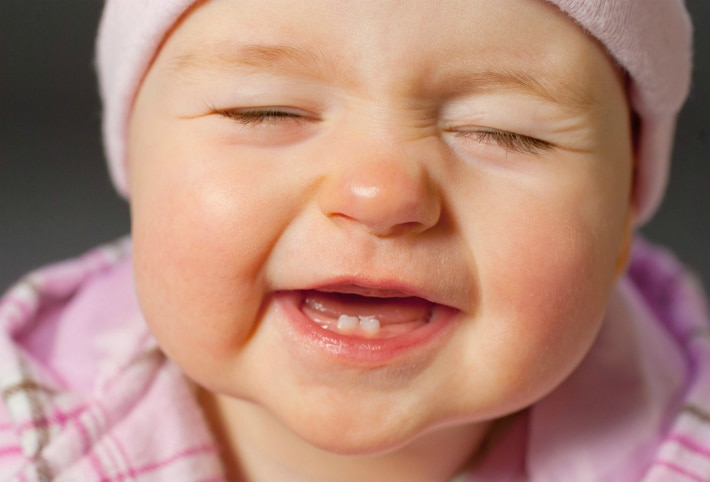 К чему снятся новорожденный ребенок с зубами