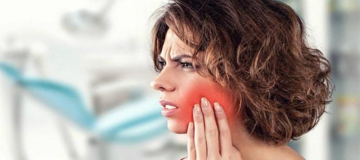 Боль в зубе после пломбирования