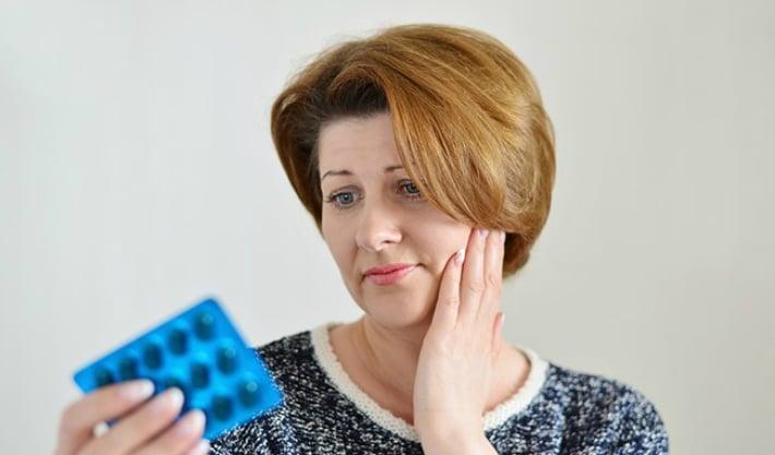 Таблетки от зубной боли – обзор препаратов для устранения боли в зубе