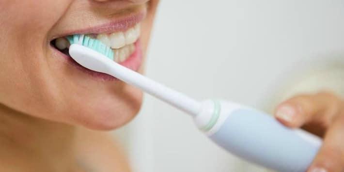 Выбор электрощеток для чистки зубов