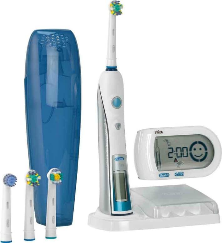 Oral-B Triumph Professional Care