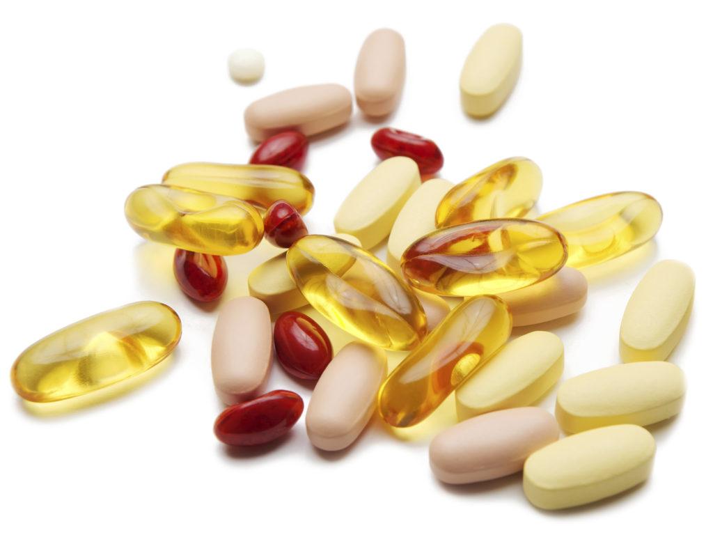 Четыре основных витамина от которых зависит здоровье зубов
