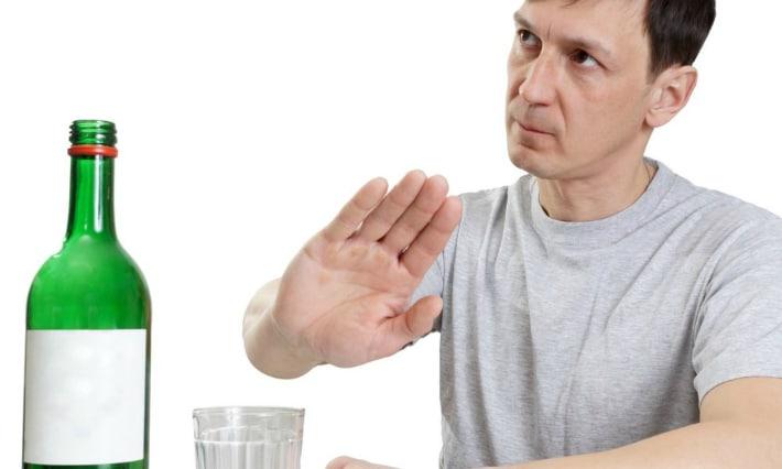 Не стоит снимать напряжение алкоголем