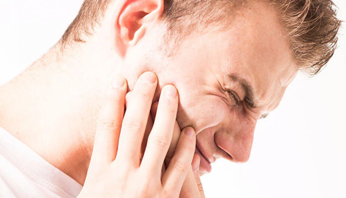 Боль зубов