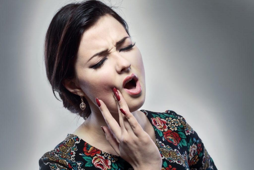 Кетанов от зубной боли