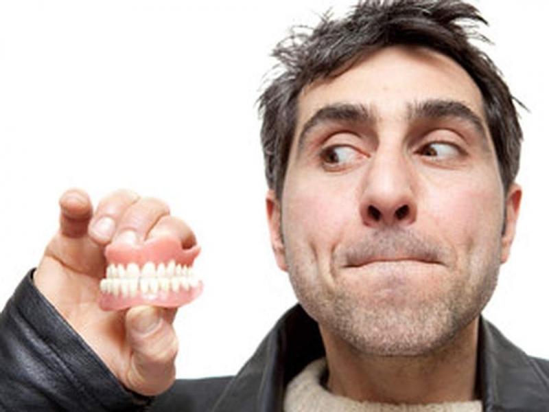 Что будет, если не лечить зубы совсем