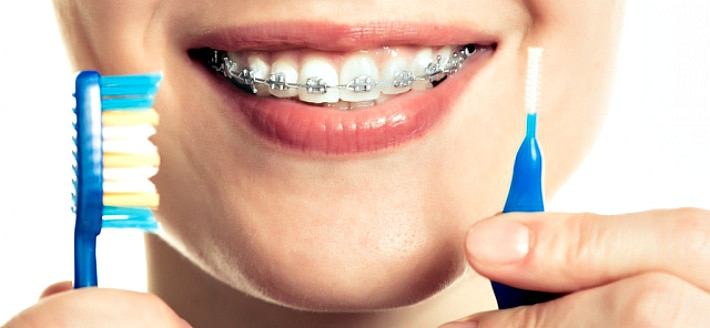 Основные средства для гигиены полости рта