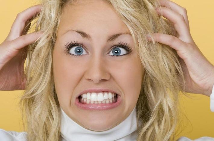 Что делать когда чешутся зубы и десна
