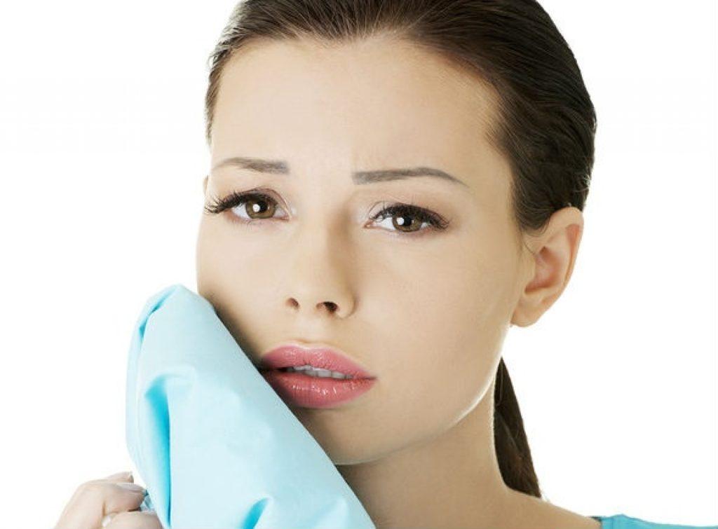Цитрамон от зубной боли