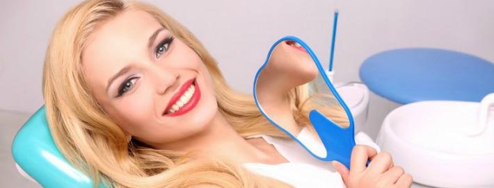 Покрытие зубов фторлаком: как, зачем и за сколько