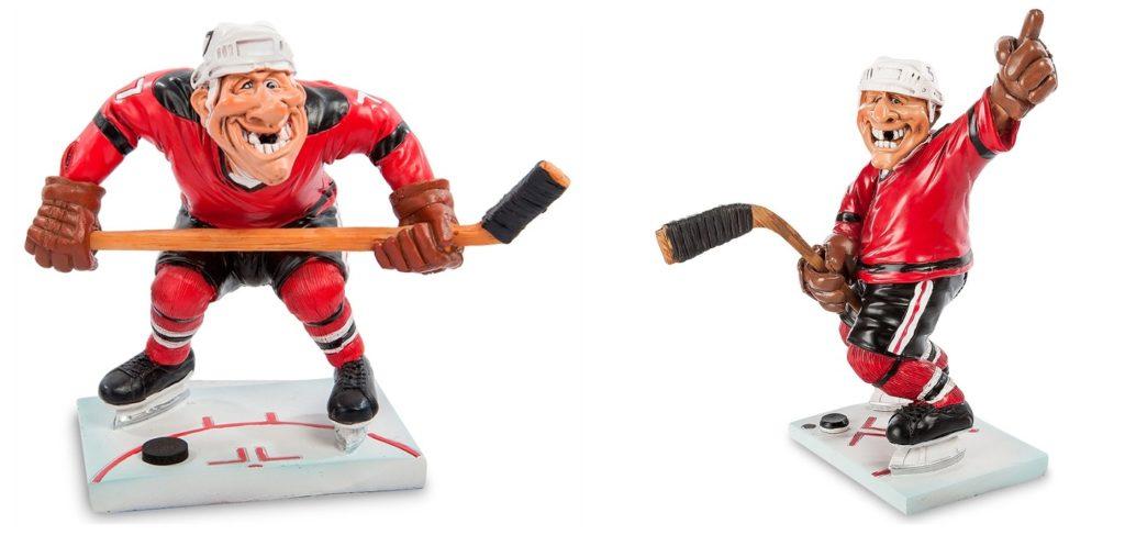 Почему хоккеисты не вставляют зубы?