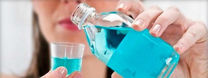 Использование хлоргекседина