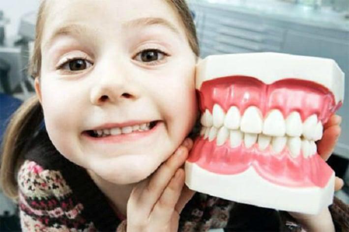 Исправление прикуса зубного ряда