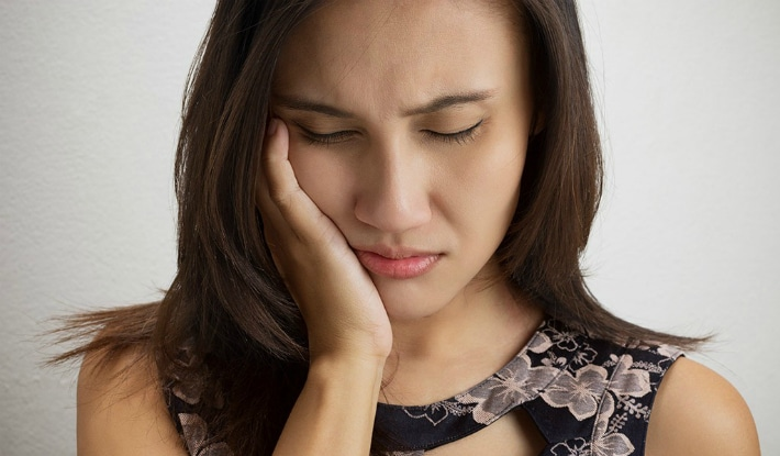 Капли от зубной боли: виды и способ действия