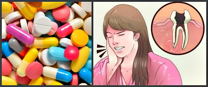 Таблетки - польза или вред?