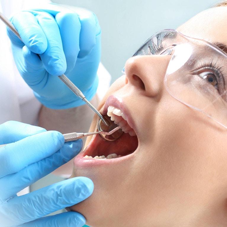 Стоимость лечения канала зуба в Москве в 2019 году