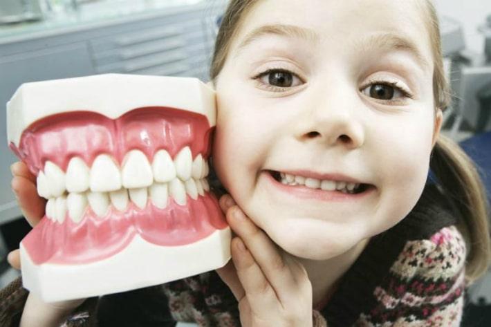 Периодонтит у детей: в чем опасность и меры предосторожности