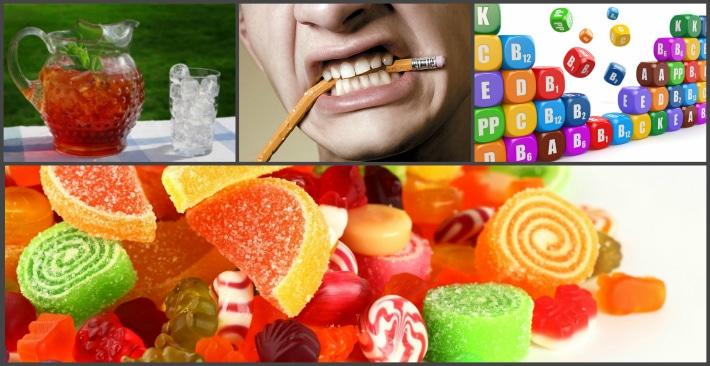 Причины ухудшения состояния зубов
