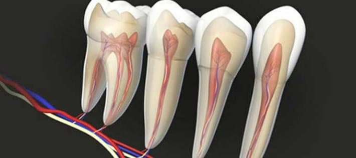 Болевые ощущения в зубах