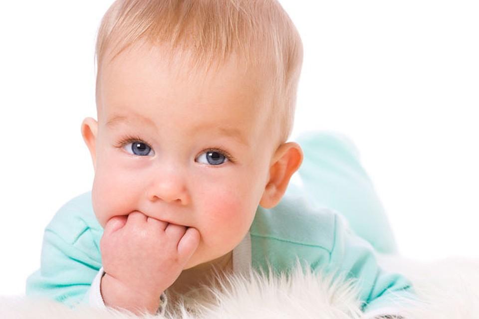 Обезболивающие гели для детей при прорезывании зубов
