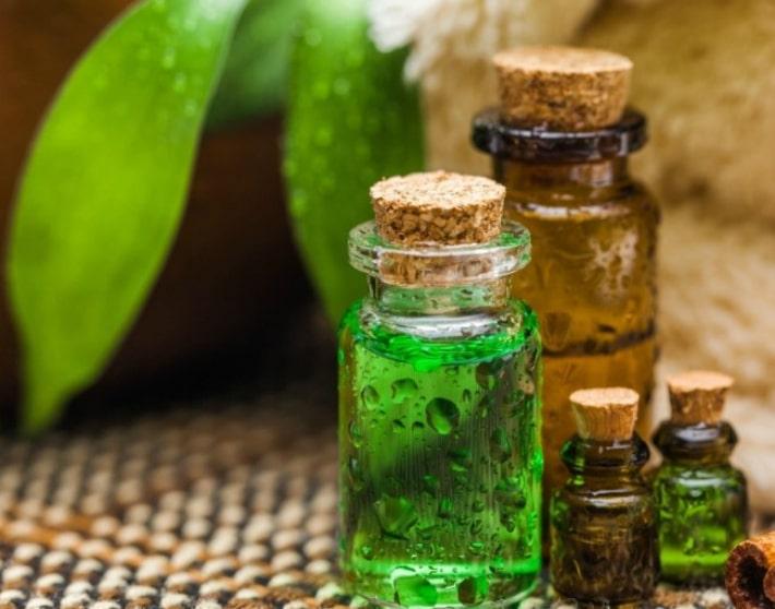 Масло чайного дерева для отбеливания зубов » Быть может лучший сайт о лечении зубов