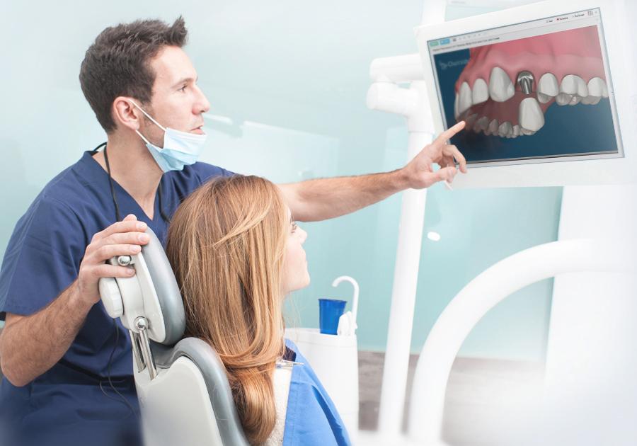 Стоматологи могут переоценивать удовлетворенность лечением
