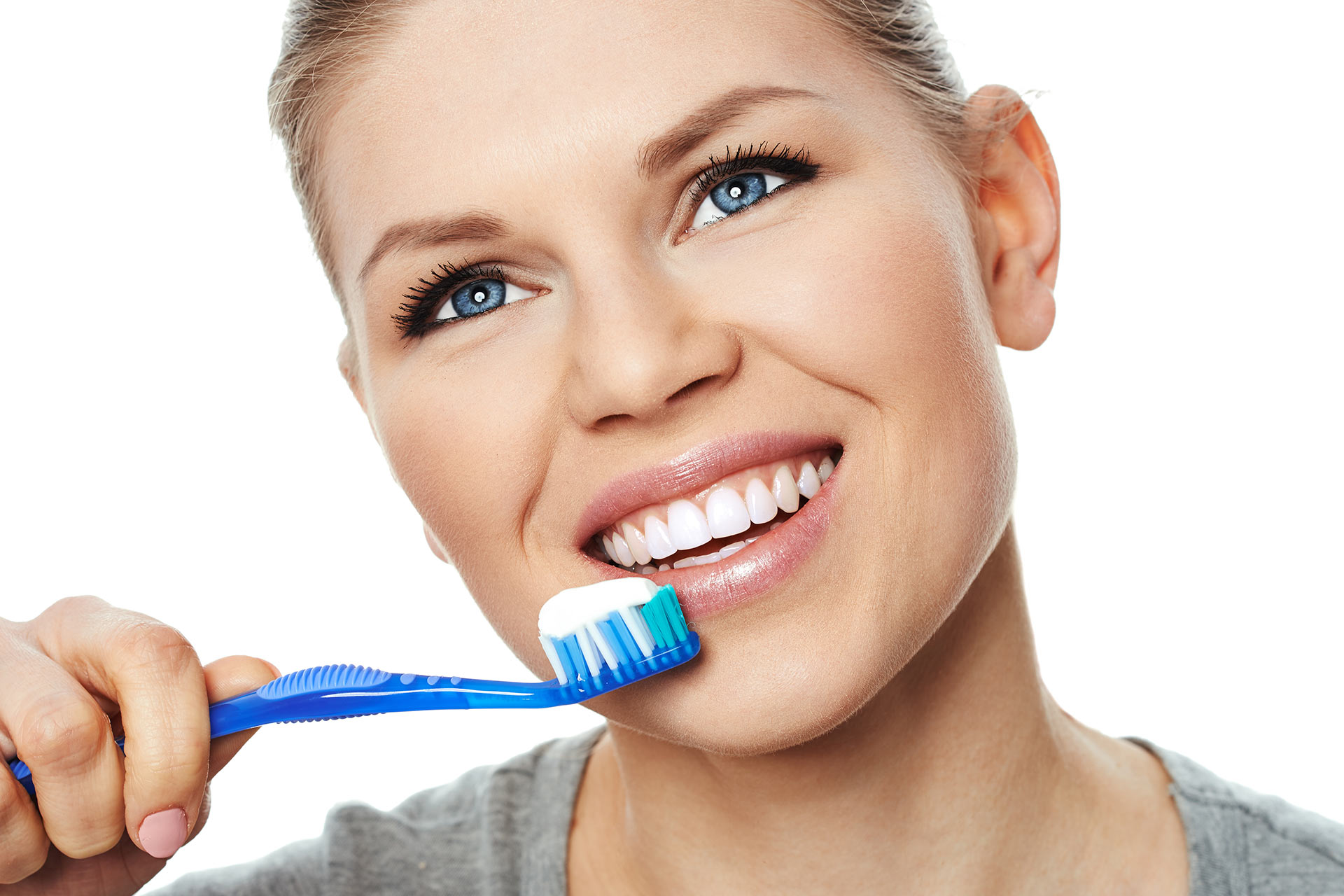 Зубы после операции