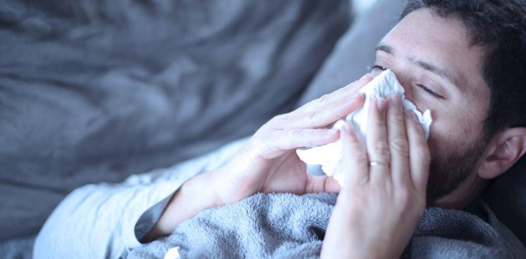 Почему при простуде может болеть зуб?