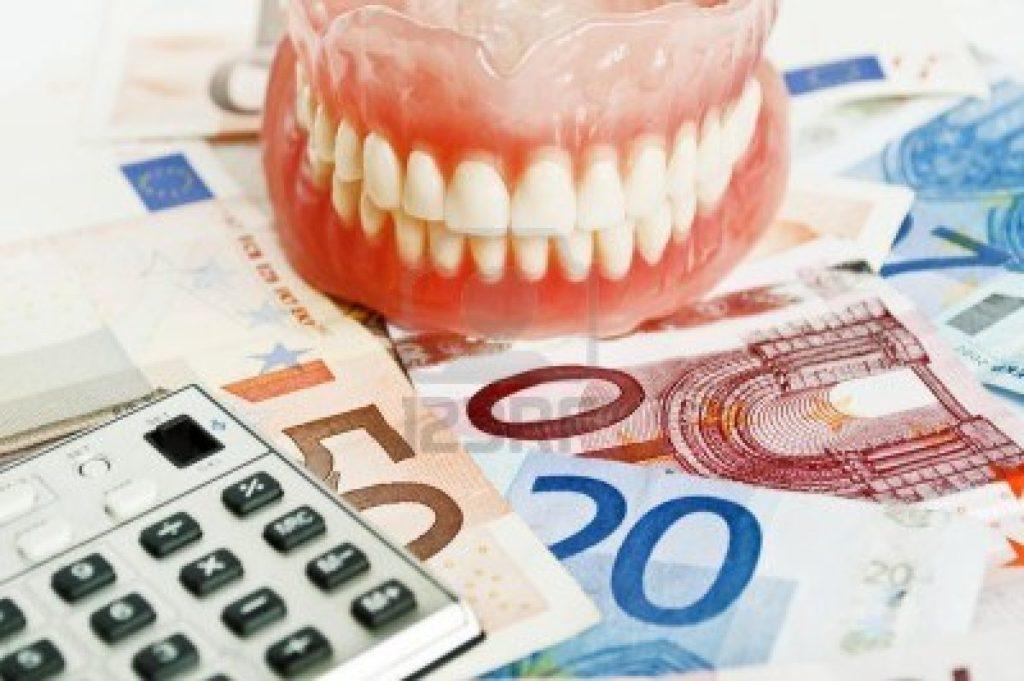 Возврат 13 процентов стоимости лечения зубов