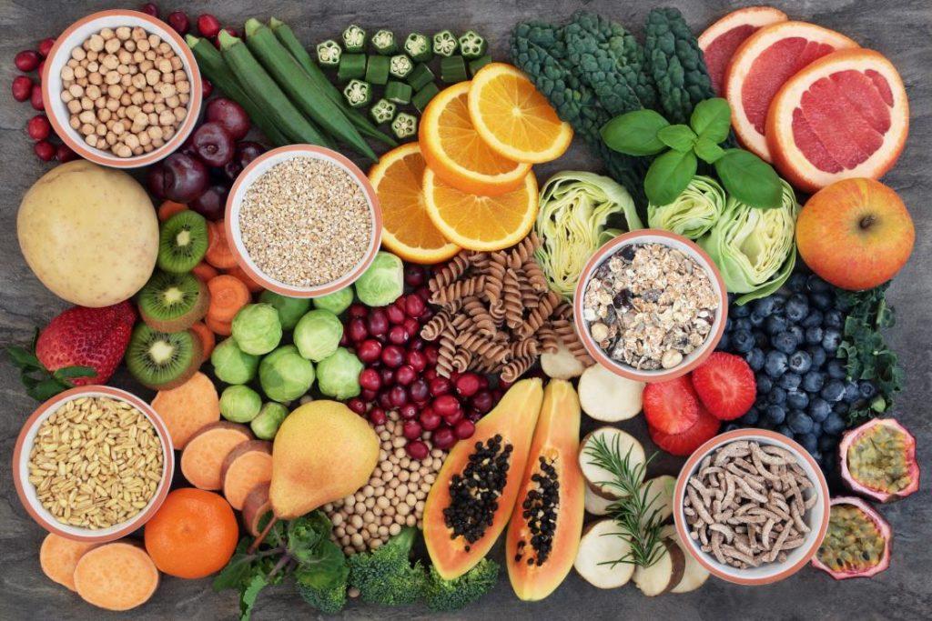 Как влияет рацион питания на здоровье полости рта