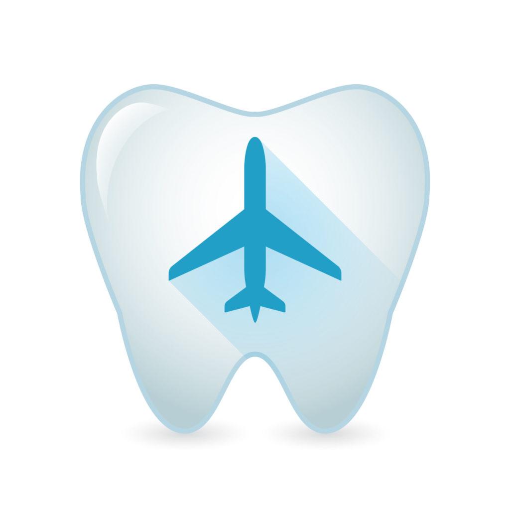 Особенности имплантации зубов за рубежом