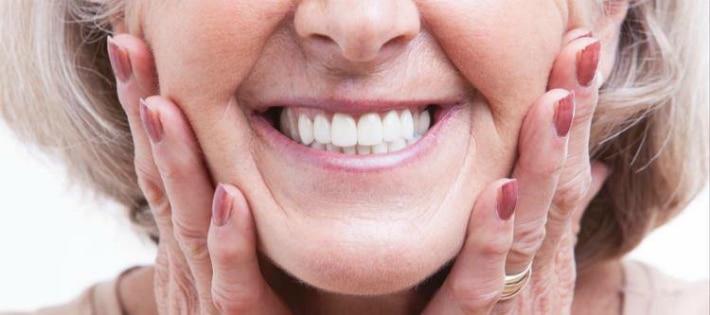 Съемные протезы Акри Фри для зубов