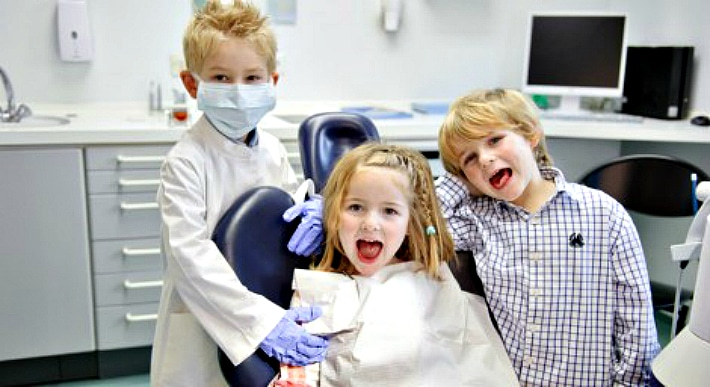 Количество процедур серебрения зубов