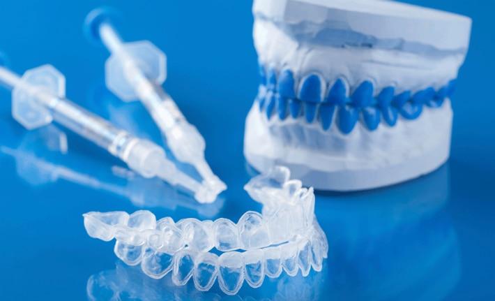 Реминерализация предотвращает сколы зубов