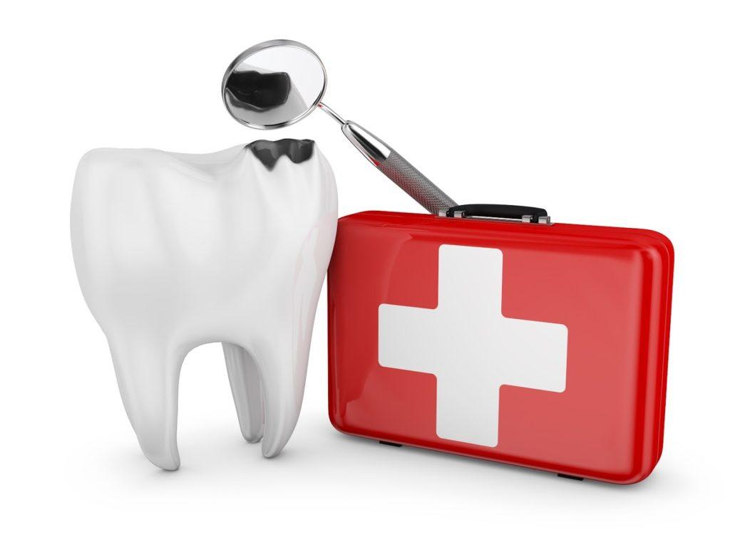 Способы восстановления утраченных зубов