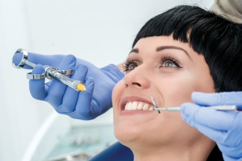 Современные способы обезболивания в стоматологии