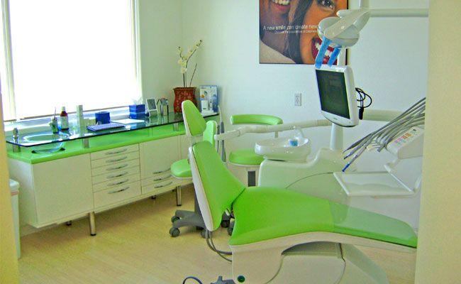 Современная экологичная стоматология