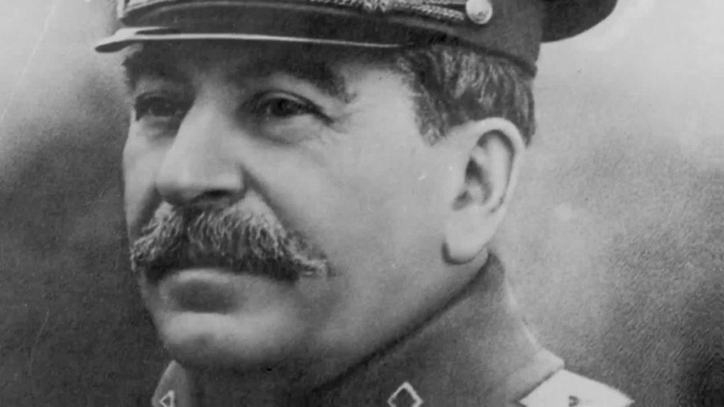 Откровения стоматологов о зубах Сталина