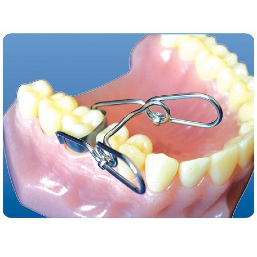 Стоматологическая матрица