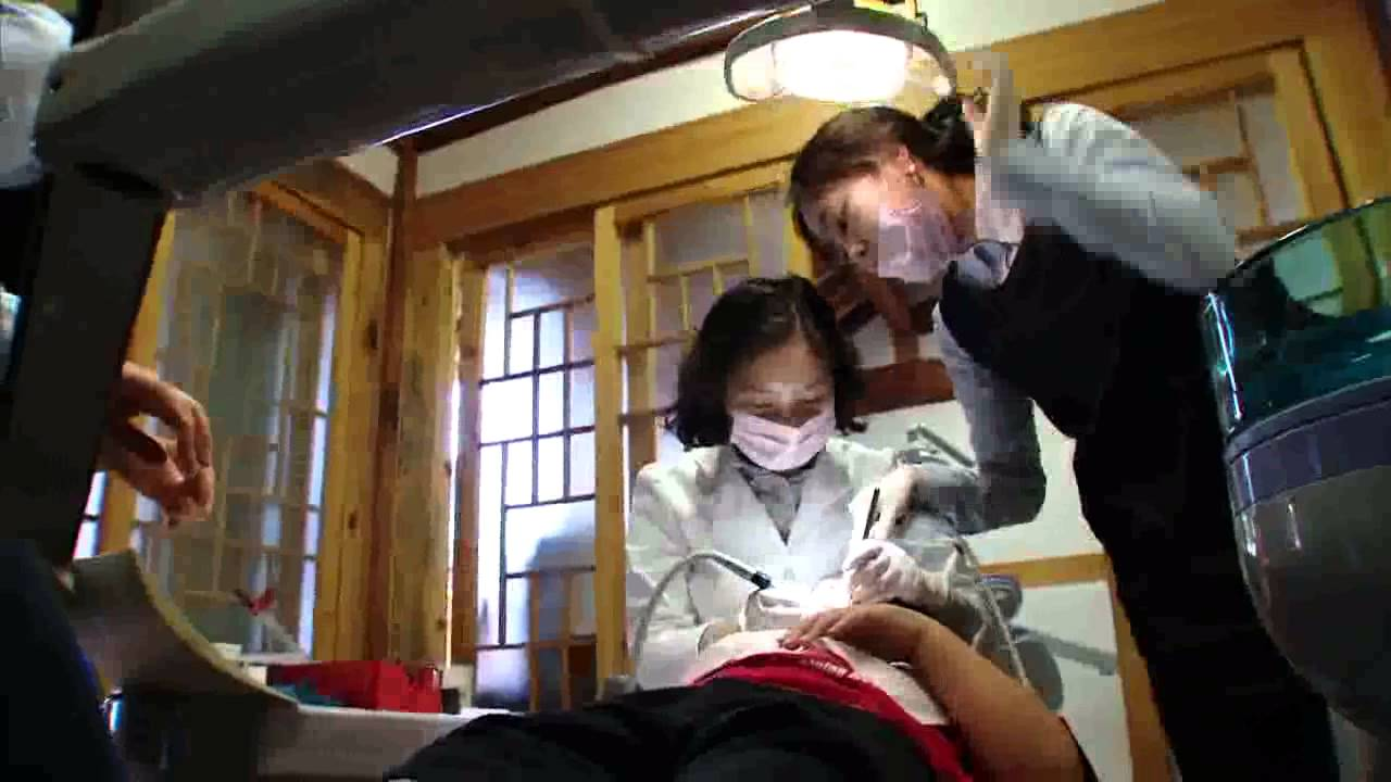Стоматология Кореи