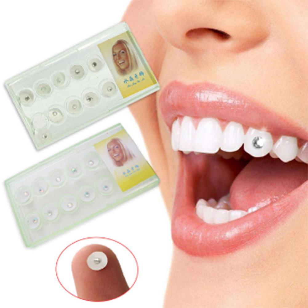 5 самых оригинальных стоматологических услуг
