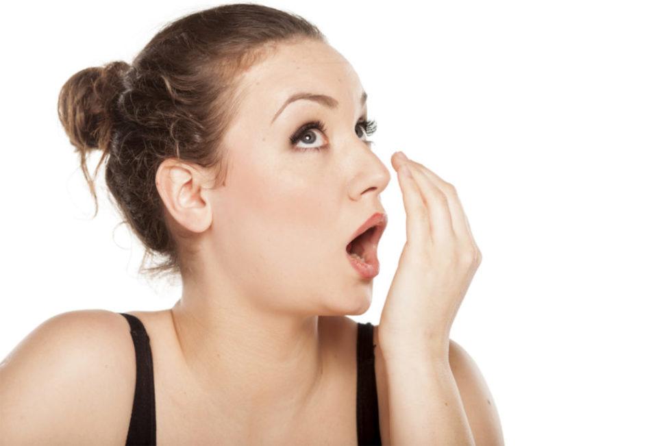 Исследование: оказывается пациенты больше заинтересованы в свежести дыхания, чем в здоровье зубов