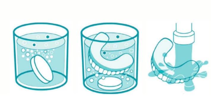 Визуальная инструкция по использованию таблеток Корега