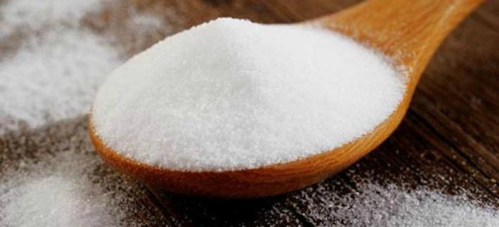 Сода и отбеливание зубов