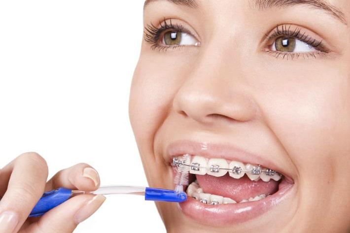 Зубные ершики