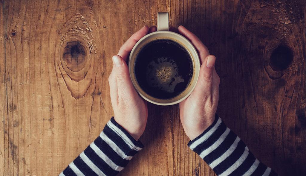 Предотвратить кариес может умеренное употребление кофе