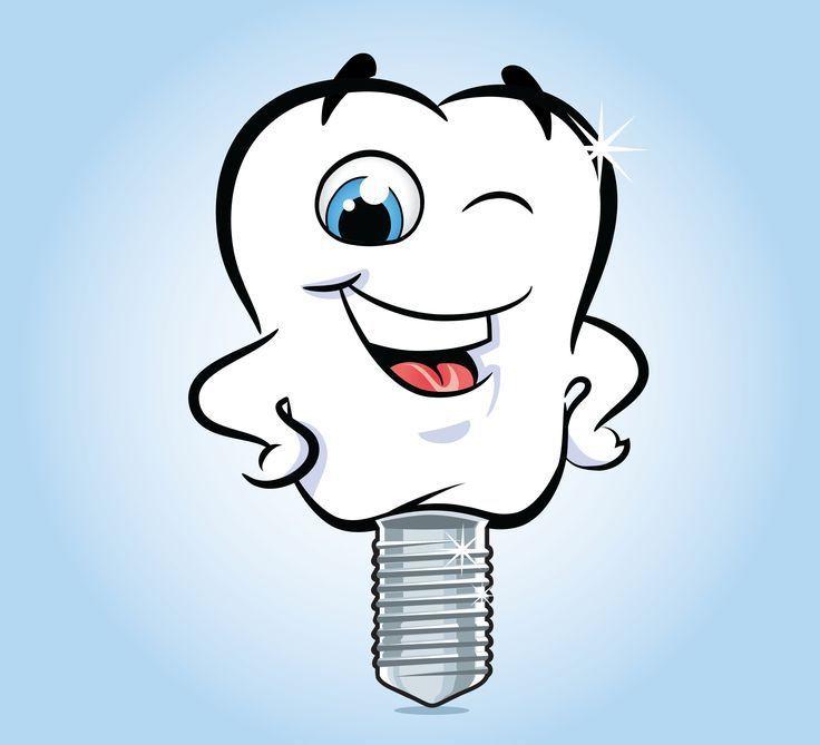 Открыток, зубы прикол картинка