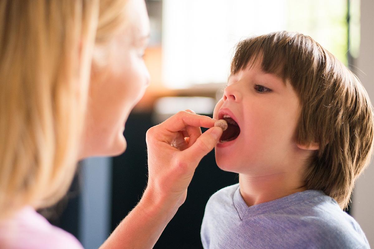 Лекарство для детей
