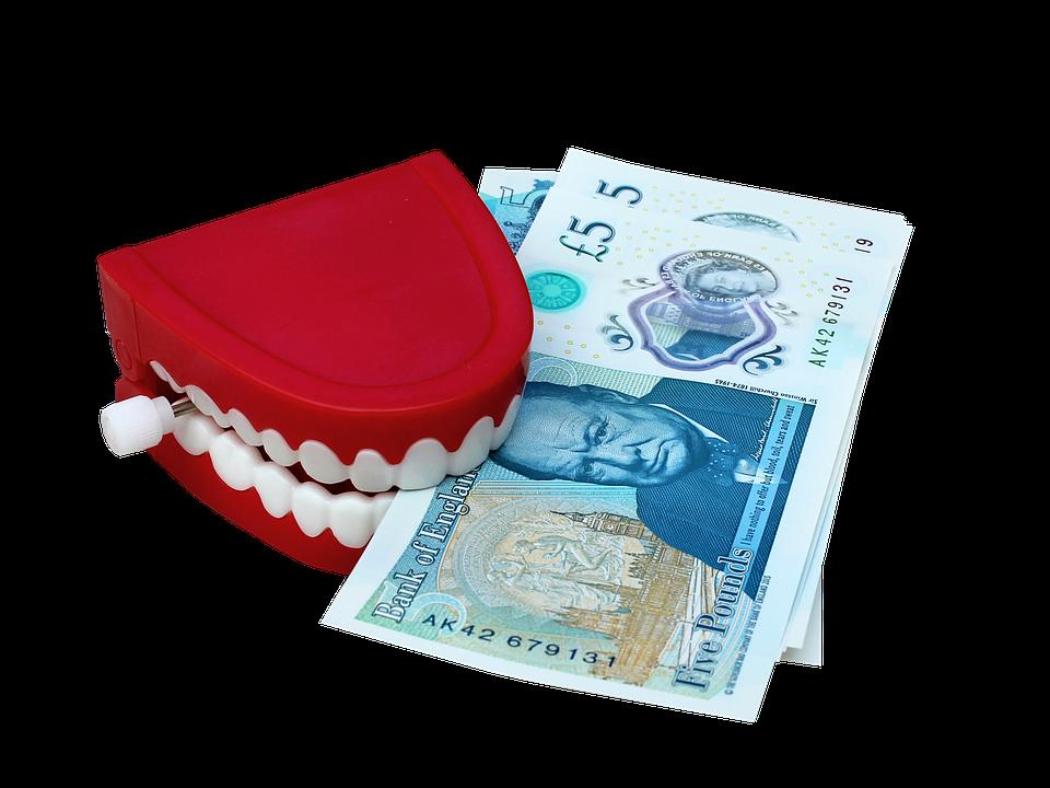 Возврат денег за зубы