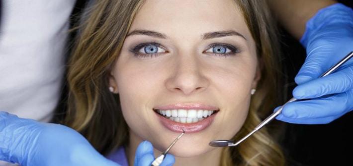 Снимок зуба при кариесе под пломбой